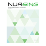 Capa revista Nursing